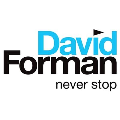 David Forman