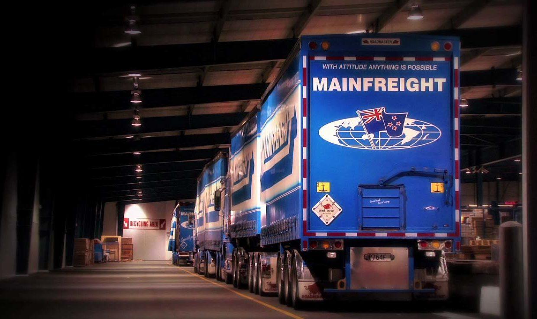 R_MF Trucks under lights