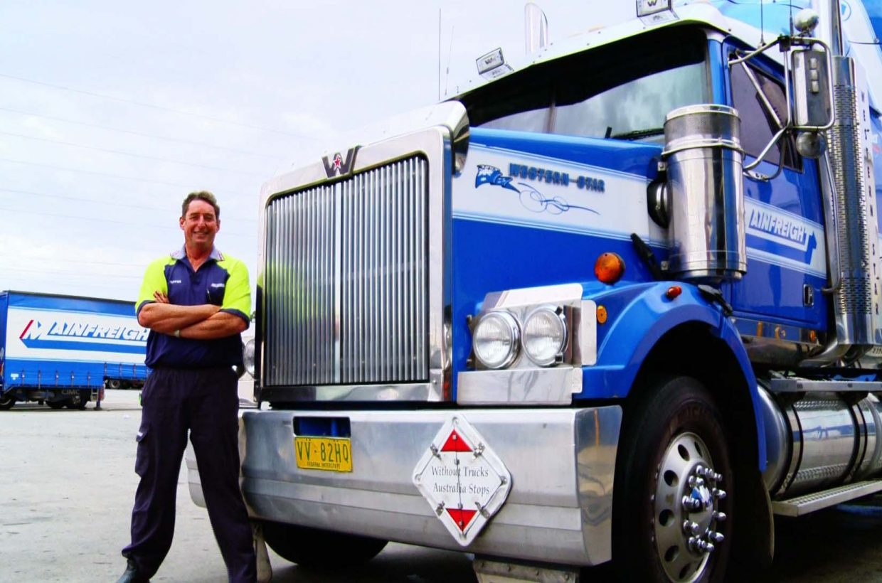 HS_MF_Truck and Driver
