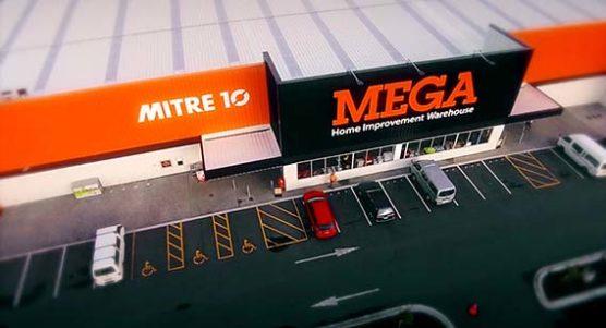 Mitre 10 Mega Store